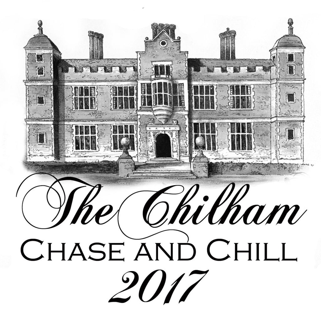 Farmhouse Kitchen at The Chilham Chase and Chill 2017
