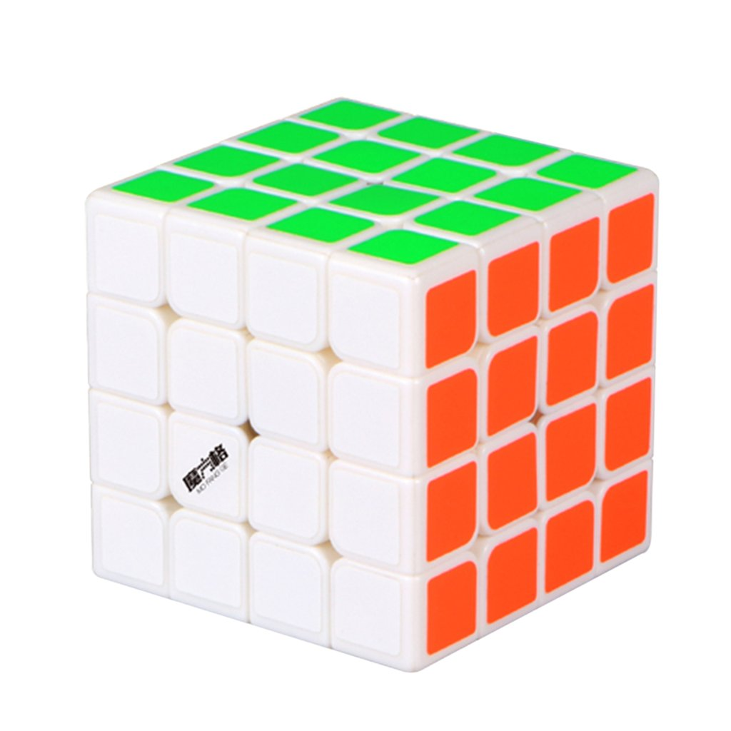 QiYi Thunderclap Mini 4x4 (Blanco)