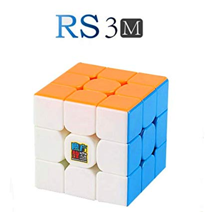 Mf3 RS3 M - MAGNETICO (stickerless)