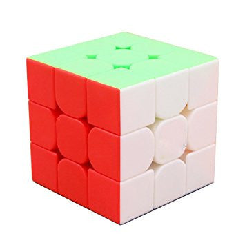 Moyu MoFang JiaoShi 3x3 MF3s (stickerless)