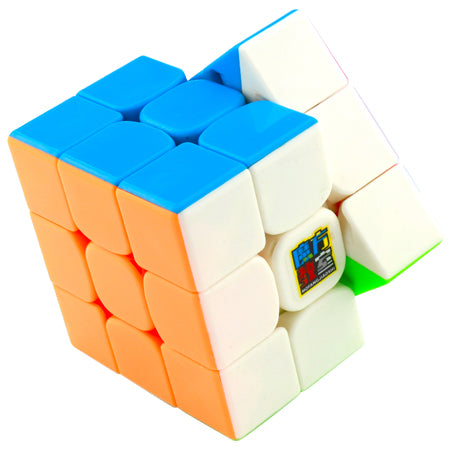Moyu MoFang JiaoShi 3x3 MF3RS2 (stickerless)