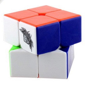 Cyclone-Boys Cube 2x2x2 (Sin pegatinas/Stickerless)