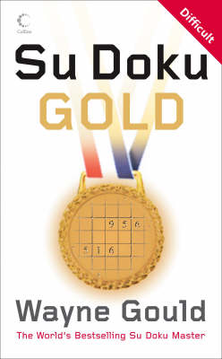 Su Doku Gold  by Wayne Gould