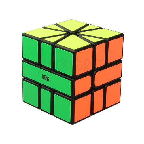 Moyu Square-1 weilong (SQ1 Cube) (negro)