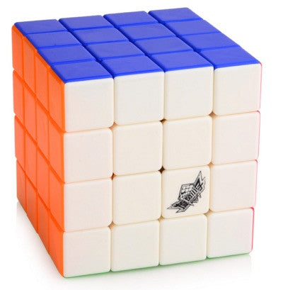 Cyclone-Boy Cube 4x4 (G4) (Sin pegatinas/Stickerless)