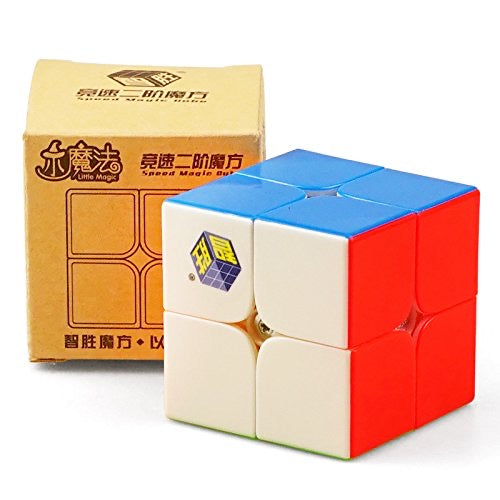 Yuxin Little Magic 2x2 stickerless