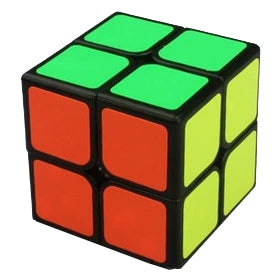 YuXin Golden-Kylin 2x2 (Negro)