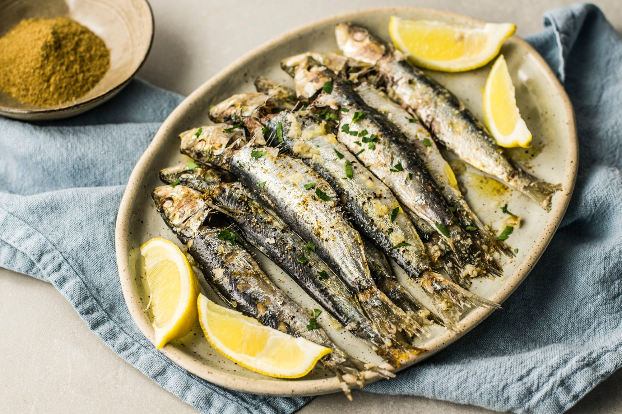 Wellness Wednesday: Are Sardines Good for You?