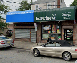 Hutwise African food store near me