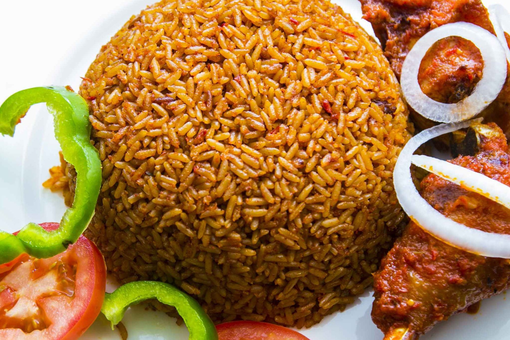 Four African eats to spice up your Valentine's Day