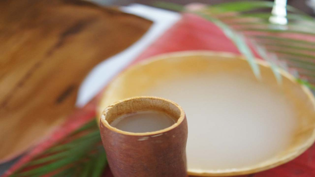 9 popular Ghanaian drinks you need to try
