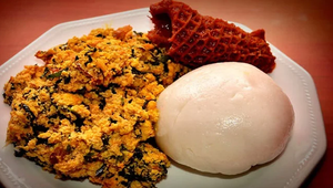 Nigerian dishes you need to try