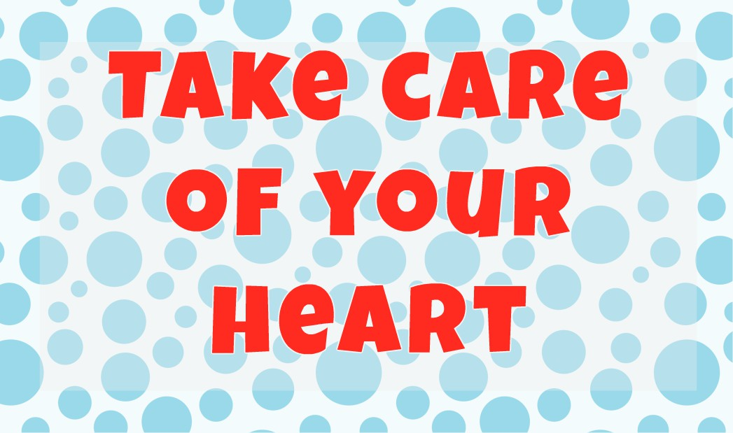 8 life changing tips on how to take care of your heart