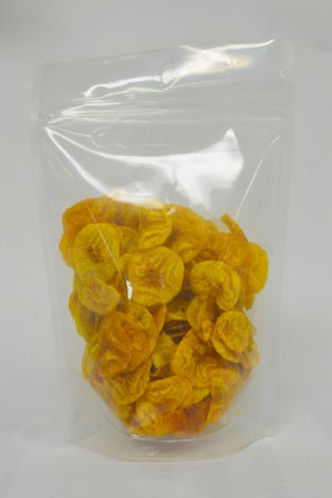 Hutwise Plantain Chips - 1lb