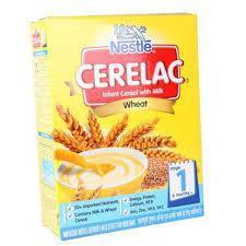 Nestle Cerelac Honey - 400G