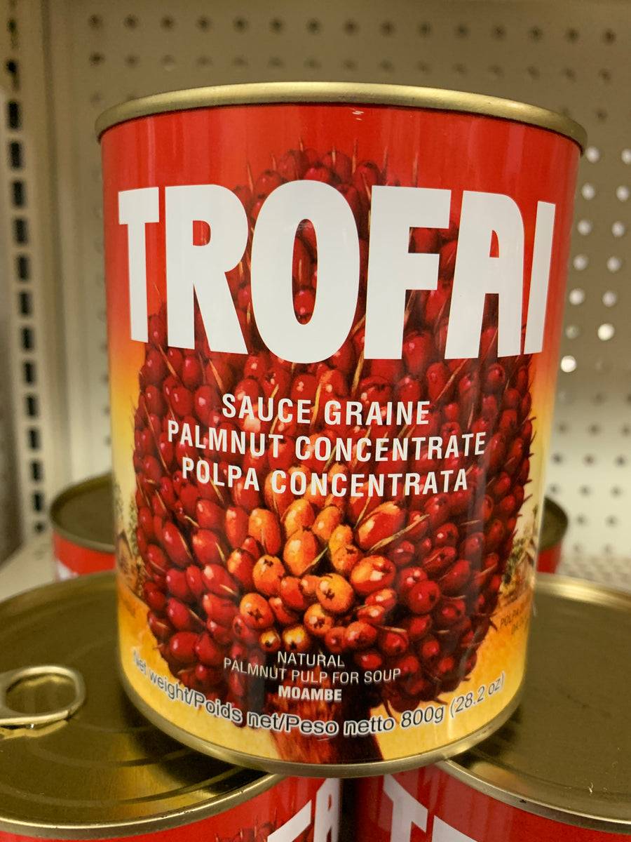 Trofai palm nut concentrate - 800g