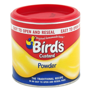 Bird's Custard Powder (Vanilla Flavor) - 600g