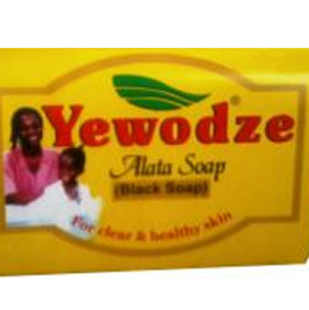 Yewodze Black Soap