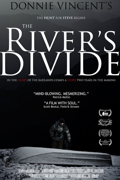 The River's Divide Movie Poster