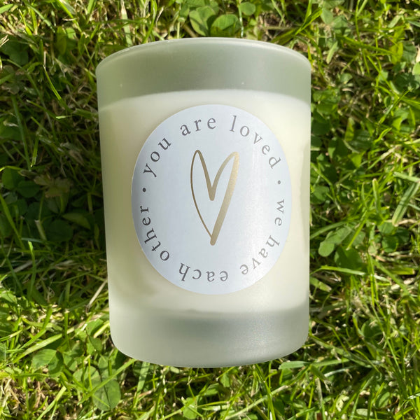 Body and Soul Signature Candle