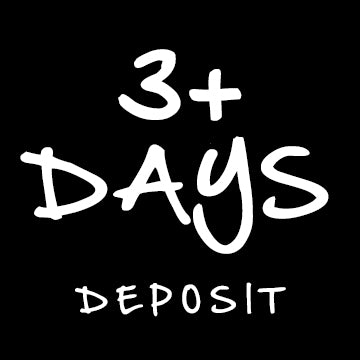 3 or more Days Swivel Ski School Deposit
