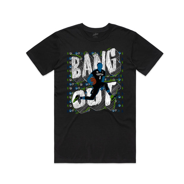 BANG OUT - LAVINE TEE