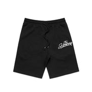 EMBROIDERED REGULAR SZN JOGGER SHORTS
