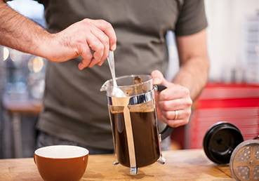 3 Common Mistakes People Make When Brewing French Press Coffee