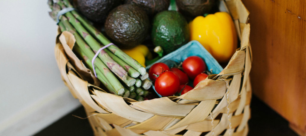 Not all veggies are created equal: vegetables and a low-acid diet