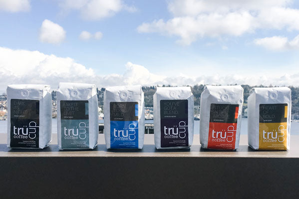 CoffeeBuzz: trücup & Farmer Brothers Announce Partnership