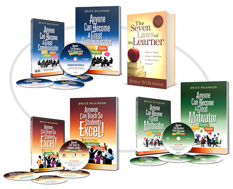 The Great Communicator Teacher Training Series