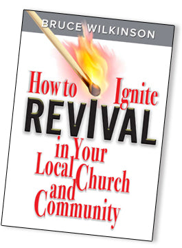 How to Ignite Revival in Your Local Church and Community