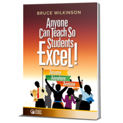 Anyone Can Teach So Students Excel