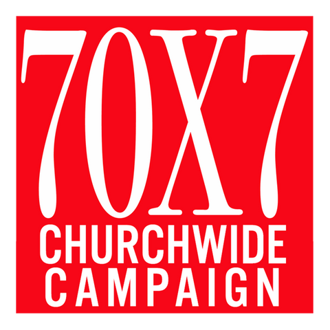 70X7 Churchwide Campaign Kit