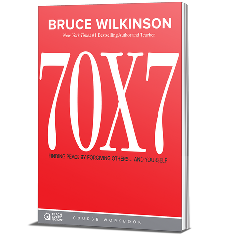 70X7 Course Workbook