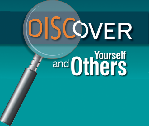 DISCover Yourself and Others