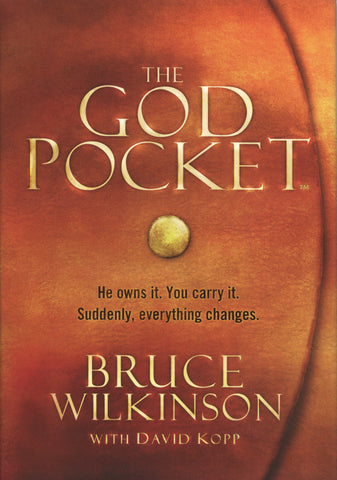 The God Pocket (Hardcover)