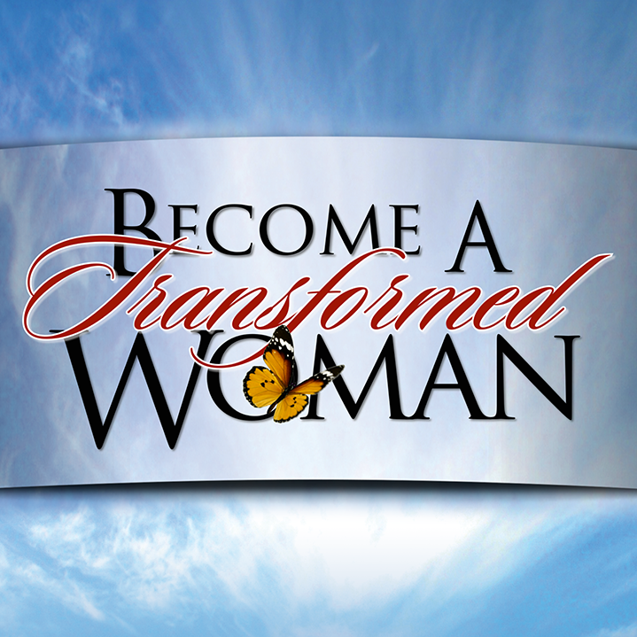 Become a Transformed Woman Leader's Kit