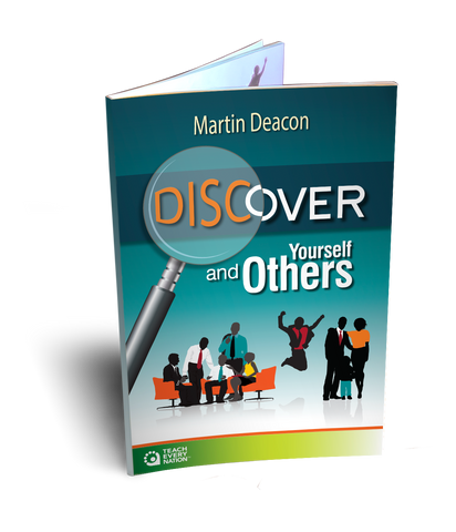 Discover Workbook
