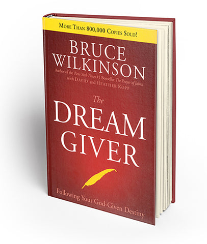 The Dream Giver (Hardcover)