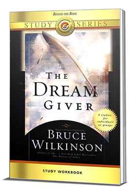 The Dream Giver Study Workbook