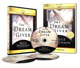 The Dream Giver Video Series