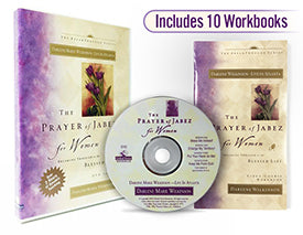 Prayer of Jabez for Women Leader's Kit