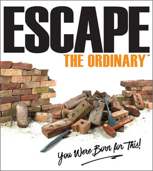 "STREAM NOW! ""Escape the Ordinary"" Video Series"