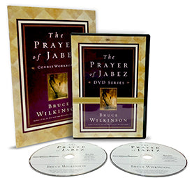 Prayer of Jabez DVD Series