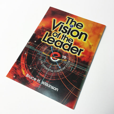 The Vision of the Leader Course Workbook