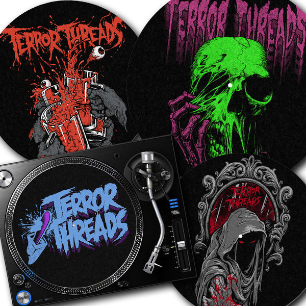 Turntable Slipmats