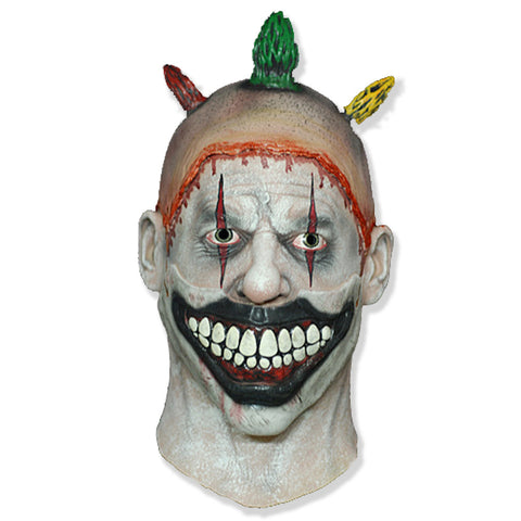 American Horror Story Twisty The Clown Mask - TerrorThreads