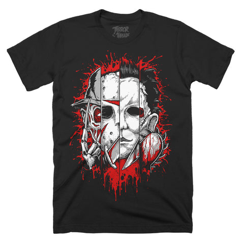 Limited Edition Blood Brothers T-Shirt - TerrorThreads - 1