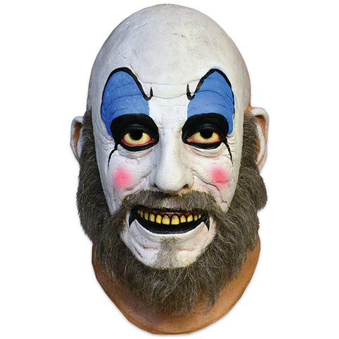 House of 1000 Corpses Captain Spaulding Mask